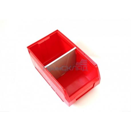 Разделитель поперечный ящика 5005 (305*162*2,5мм)