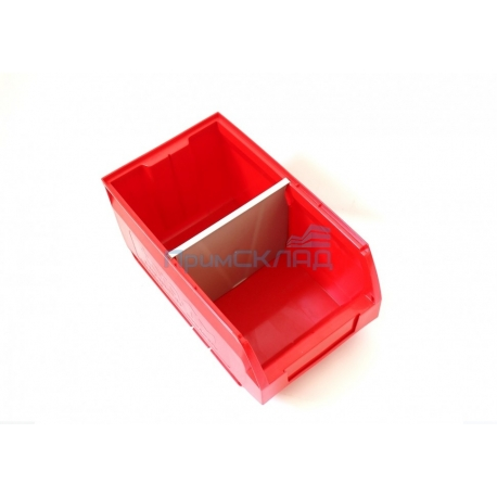 Разделитель поперечный ящика 5006 (305х215х2,5мм)