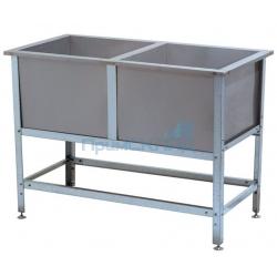 Ванна моечная ВСМ-2/700