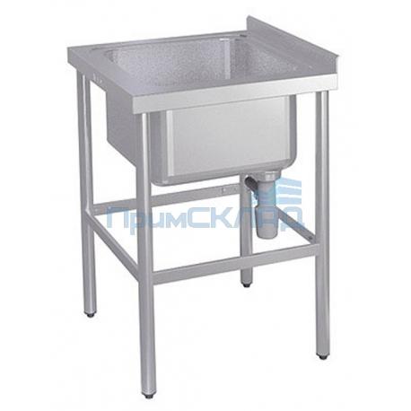 Ванна моечная ВСМЦ - 1/ 600Н