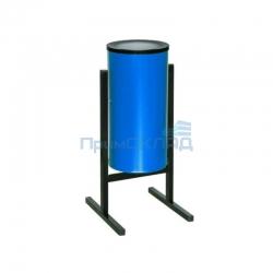 Урна СЛ2-250 (синий)