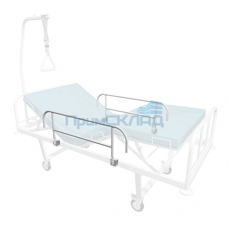 Ограждения боковые КМ 3 для медицинской кровати