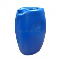 Канистра полиэтилен 60 литров с пробкой
