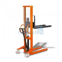 Штабелер ручной 1т 1,6м PMS1000-1600