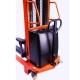 Штабелер гидравлический с электроподъемом 10/30, 1 т 3,0 м (CTD)