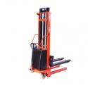 Штабелер гидравлический с электроподъемом 15/30, 1,5 т 3,0 м (CTD)