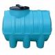 Емкость 250л цилиндр-я горизонтальная на ножках (слон) 850*620*620