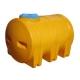 Емкость 1500л цилиндр-я горизонтальная на ножках (слон) 1400*1150*1100