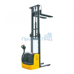 Штабелер электрический самоходный CDD10R-E 10/30, 1 т 3 м