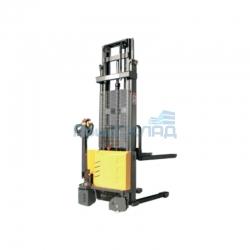 Штабелер электрический самоходный 1,5т 3м PWS15S-3000