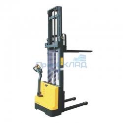 Штабелер электрический самоходный 1,2т 2,5м WS12S-2500