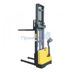 Штабелер электрический самоходный 1,2т 3,5м WS12S-3500