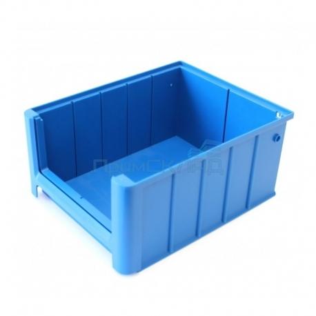 Ящик полочный сплошной SK 3214 (300х234х140)