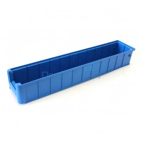 Ящик полочный сплошной SK 6109 (600х117х90)