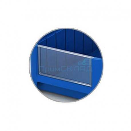 Передняя панель для ящиков 3109, 4109, 5109, 6109