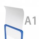 Протектор-вкладыш для рамок А1 DBAM-A1