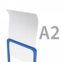 Протектор-вкладыш для рамок А2 DBAM-A2