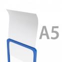 Протектор-вкладыш для рамок А5 DBAM-A5