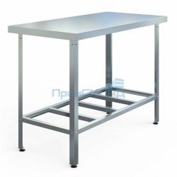 """Стол производственный """"ASSUM-Standart"""" СПС-6/6 (600х600х850)"""