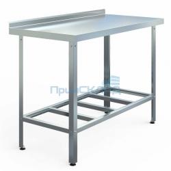 "Стол производственный ""ASSUM-Standart"" СПСБ-12/6 (1200х600х850)"