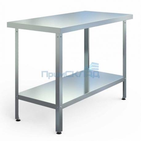 """Стол производственный """"ASSUM-Premium"""" СПП-6/7 (600х700х850)"""