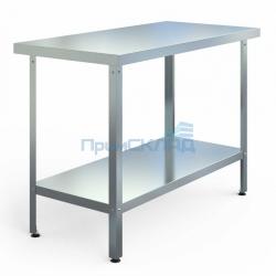 """Стол производственный """"ASSUM-Premium"""" СПП-12/7 (1200х700х850)"""