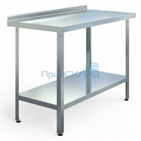 "Стол производственный ""ASSUM-Premium"" СППБ-12/6 (1200х600х850)"
