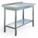"Стол производственный ""ASSUM-Premium"" СППБ-2-12/6 (1200х600х850)"
