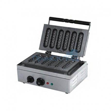 Аппарат для хот догов TT WE-2218 (корн дог) гриль