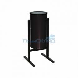 Урна СЛ2-250 (черный)