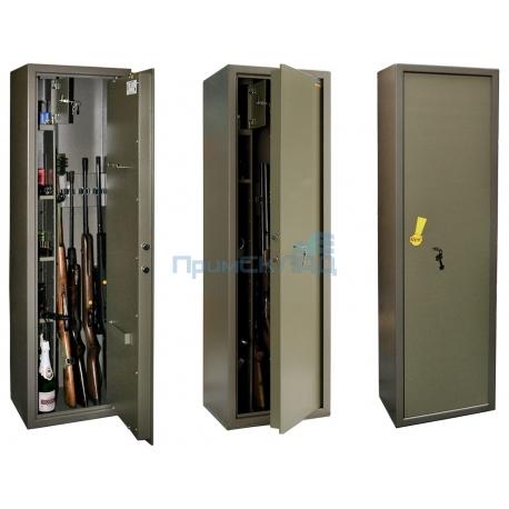 Шкаф оружейный САФАРИ