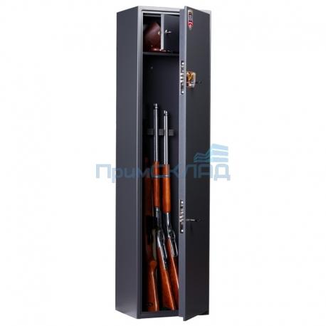 Шкаф оружейный Беркут 143 KL