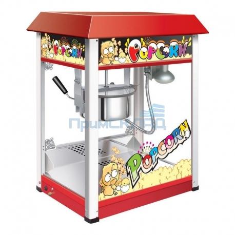 Аппарат для попкорна HP-6B