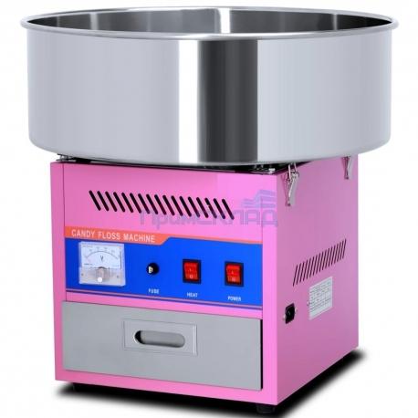Аппарат для сахарной ваты HEC-03