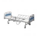 Медицинская кровать КМ-07 (электропривод)