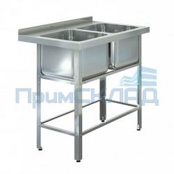 Ванна моечная ВСМ-2/500