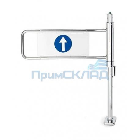 Ворота механические правые MGL1060 хром