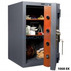 Сейф MDTB Burgas 1368 EK (5 класс)