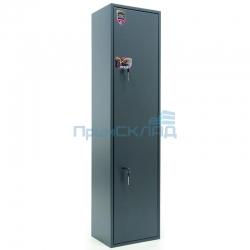 Шкаф оружейный Беркут 142