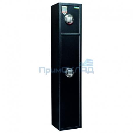 Оружейный шкаф Арсенал 130/2 EL