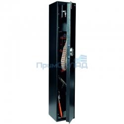 Оружейный шкаф Арсенал 148T EL