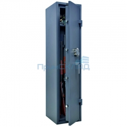 Оружейный сейф ASG/WS3 EL
