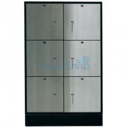Блок депозитных ячеек DB-6
