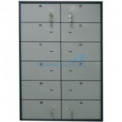 Блок депозитных ячеек DB-12