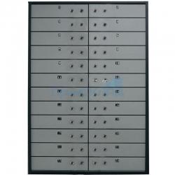 Блок депозитных ячеек DB-24 DGL