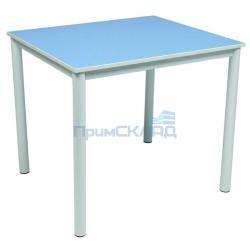 Стол палатный MW TW-16 голубой
