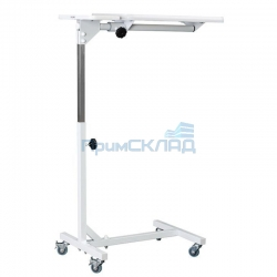 Стол процедурный МД SP N (прикроватный)