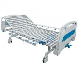 Кровать общебольничная КМ-02