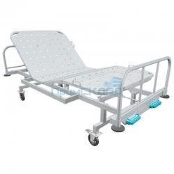 Медицинская кровать функциональная КМ-04