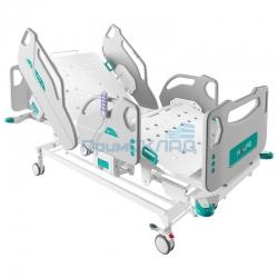 Медицинская кровать МВ-95